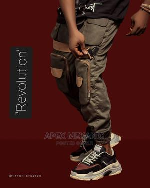 Revolution Joggers (Titanium Imperious) | Clothing for sale in Imo State, Owerri
