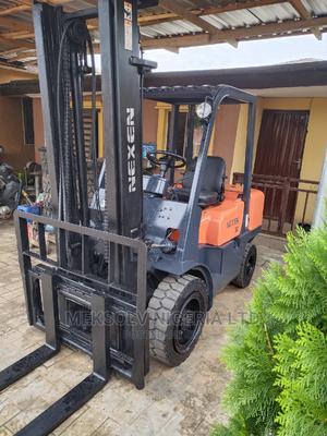 3tons Diesel Forklift | Heavy Equipment for sale in Ogun State, Ado-Odo/Ota