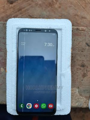 Samsung Galaxy S8 Plus 64 GB | Mobile Phones for sale in Ondo State, Akure