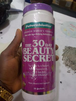 The 30 Days Beauty Secret   Vitamins & Supplements for sale in Lagos State, Lagos Island (Eko)