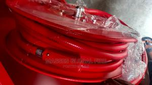 Hose Reel With Cabinet New Brand | Manufacturing Materials for sale in Lagos State, Apapa