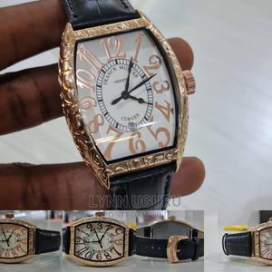 Franck Muller Unisex   Watches for sale in Abuja (FCT) State, Gwarinpa