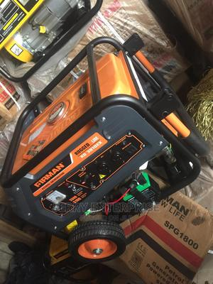 3kva SUMIC FIRMAN Pure Copper | Electrical Equipment for sale in Lagos State, Surulere