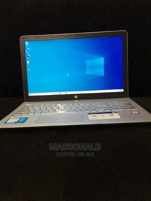 Laptop HP Pavilion 15 12GB Intel Core I7 HDD 1T   Laptops & Computers for sale in Abuja (FCT) State, Kubwa