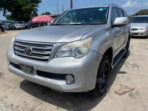 Lexus GX 2010 460 Silver   Cars for sale in Lagos State, Ajah