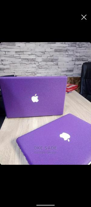 Laptop Apple MacBook 4GB Intel Core 2 Duo HDD 250GB   Laptops & Computers for sale in Lagos State, Ikeja