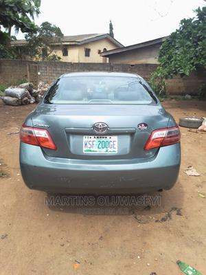 Toyota Camry 2009 Green | Cars for sale in Lagos State, Ikorodu