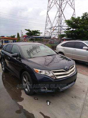 Toyota Venza 2013 XLE AWD V6 Blue | Cars for sale in Lagos State, Lekki