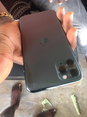 Apple iPhone 11 Pro Max 64 GB Black | Mobile Phones for sale in Ogun State, Abeokuta South