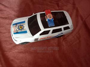 Electronic Police Car   Toys for sale in Lagos State, Alimosho