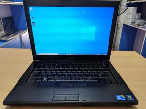 Laptop Dell Latitude E6410 6GB Intel Core I7 HDD 500GB   Laptops & Computers for sale in Lagos State, Ikeja
