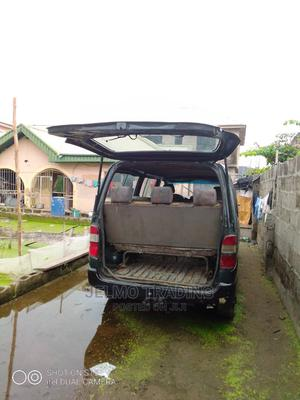 18 Seater Hiace Bus, Never Registered, Used for Like 1-2yrs | Buses & Microbuses for sale in Lagos State, Ojo