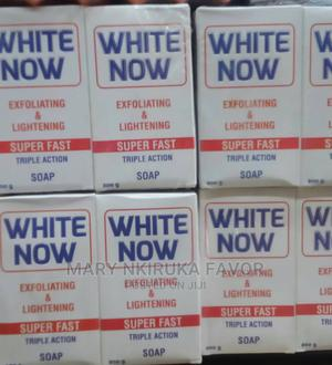 White Now Lotion | Skin Care for sale in Lagos State, Apapa