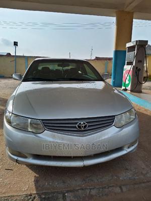 Toyota Solara 2003 Silver | Cars for sale in Ogun State, Ilaro