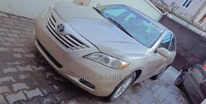 Toyota Camry 2009 Beige | Cars for sale in Lagos State, Lekki