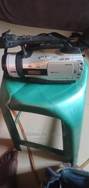 Canon Camcorder | Photo & Video Cameras for sale in Edo State, Ikpoba-Okha
