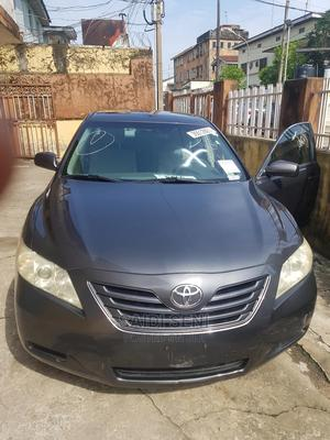 Toyota Camry 2009 Gray | Cars for sale in Lagos State, Shomolu