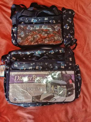 3 in 1 Large Diaper Bag   Baby & Child Care for sale in Lagos State, Alimosho