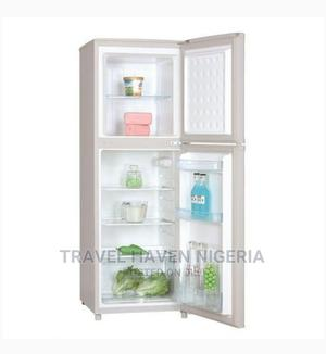 Polystar 206L Top Freezer Double Door Fast Cooling   Kitchen Appliances for sale in Abuja (FCT) State, Maitama