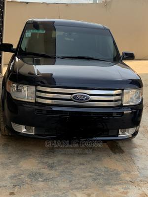 Ford Flex 2010 SE Blue | Cars for sale in Lagos State, Ikeja