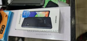 New Samsung Galaxy A22 5G 128 GB Black | Mobile Phones for sale in Lagos State, Ikeja