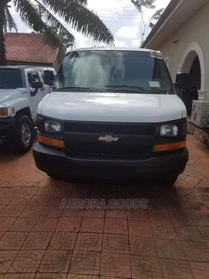 2007 Chevrolet Express Cargo Bus   Buses & Microbuses for sale in Oyo State, Ibadan