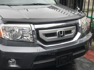 Honda Pilot 2009 Gray | Cars for sale in Lagos State, Lekki