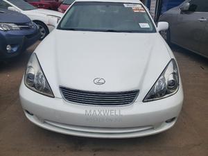 Lexus ES 2005 330 White | Cars for sale in Lagos State, Amuwo-Odofin