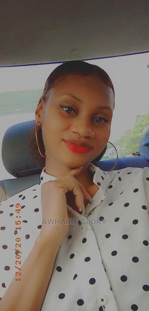Receptionist | Clerical & Administrative CVs for sale in Delta State, Oshimili South
