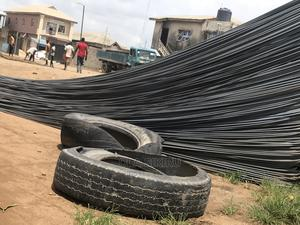 We Sell Iron Rods and Bounding Wire | Building Materials for sale in Lagos State, Ikotun/Igando