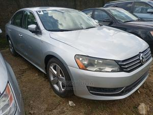 Volkswagen Passat 2014 Silver | Cars for sale in Akwa Ibom State, Uyo