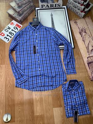 High Quality Men Shirt   Clothing for sale in Lagos State, Surulere