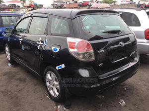 Toyota Matrix 2010 Black   Cars for sale in Lagos State, Apapa