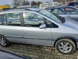 Opel Zafira | Buses & Microbuses for sale in Lagos State, Isolo