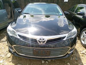 Toyota Avalon 2014 Black | Cars for sale in Akwa Ibom State, Uyo