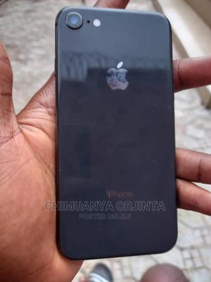 Apple iPhone 8 64 GB Black | Mobile Phones for sale in Enugu State, Enugu