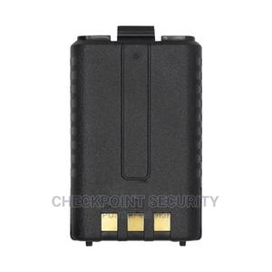 UV-5R Baofeng Walkie Talkie Battery | Audio & Music Equipment for sale in Lagos State, Ikeja