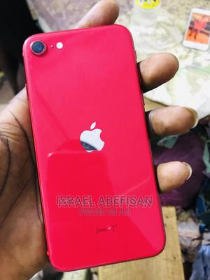 New Apple iPhone SE (2020) 64 GB Red | Mobile Phones for sale in Lagos State, Ikeja