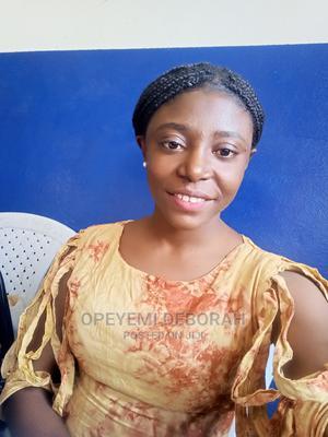 Finance Intern | Internship CVs for sale in Lagos State, Ikeja