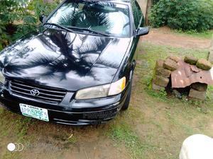 Toyota Camry 2000 Black   Cars for sale in Enugu State, Udi