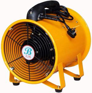 12 Inches Fan | Other Repair & Construction Items for sale in Lagos State, Ikeja