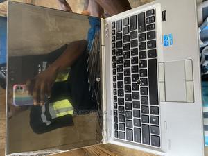 Laptop HP EliteBook 2570P 4GB Intel Core I5 HDD 160GB | Laptops & Computers for sale in Lagos State, Ikorodu