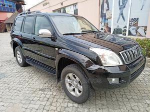 Toyota Land Cruiser Prado 2006 GX LIMITED Black   Cars for sale in Lagos State, Isolo