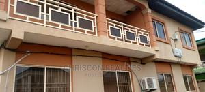 3bdrm Block of Flats in Puposola, New Oko Oba for Rent | Houses & Apartments For Rent for sale in Agege, New Oko Oba