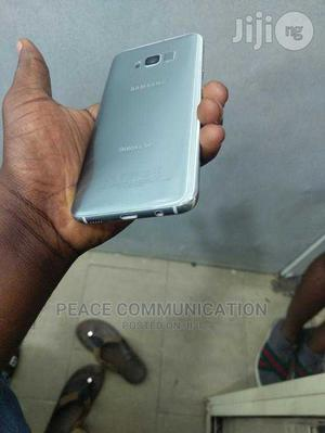 New Samsung Galaxy S8 64 GB | Mobile Phones for sale in Nasarawa State, Keffi