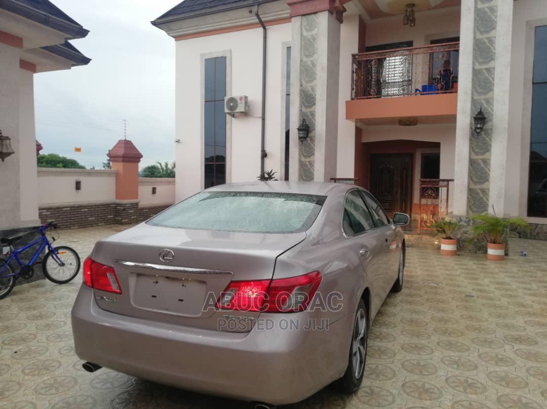Lexus ES 2008 350 Pearl   Cars for sale in Onitsha, Anambra State, Nigeria