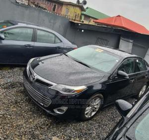 Toyota Avalon 2013 Black | Cars for sale in Lagos State, Agege
