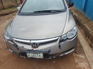 Honda Civic 2006 1.8i-VTEC LXi Gold | Cars for sale in Oyo State, Egbeda