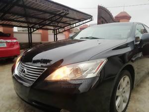 Lexus ES 2009 350 Black | Cars for sale in Anambra State, Onitsha