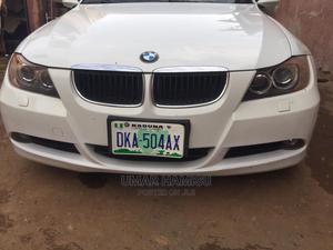 BMW 325i 2006 White | Cars for sale in Kaduna State, Kaduna / Kaduna State